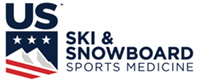 Logo for US Ski & Snowboard Sports Medicine