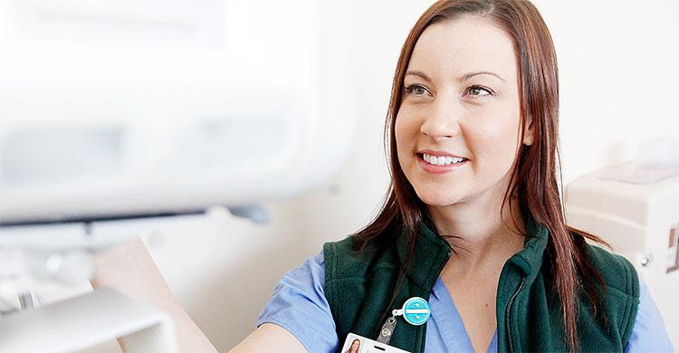 CVMC Nurse Beth Lytle, RN