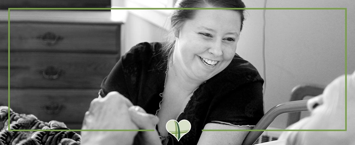 Melissa Bolduc, LPN, Woodridge Rehabilitation & Nursing