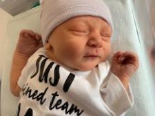 Baby Nolan