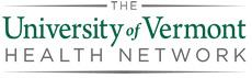University of Vermont Health Network Logo