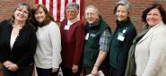 UVM Health Network - CVMC Gold Medal Volunteers