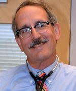 Mark Heitzman, MD, FACC