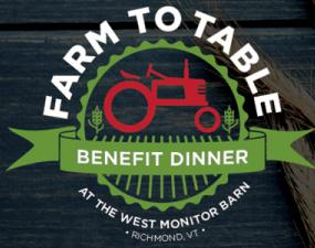 Farm to Table logo